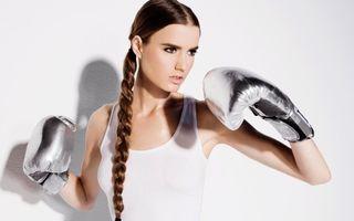 Frumuseţe. 30 de coafuri potrivite pentru zilele în care faci sport