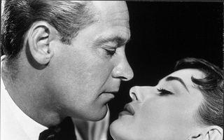 Iubirea neîmplinită a unei frumuseţi desăvârşite: Audrey Hepburne, suferinţă în dragoste