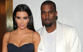 Kim Kardashian este însărcinată