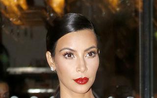 Lupta lui Kim Kardashian cu infertilitatea. Cum a rămas din nou însărcinată?