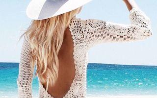 Modă. 30 de rochii pentru plajă pe care trebuie să le porţi în vara aceasta