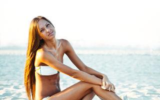 Frumuseţe. Cum să alegi crema cu factor de protecţie solară în funcţie de tipul pielii tale