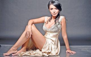 Foto. Cum arată Andreea Mantea după ce a născut