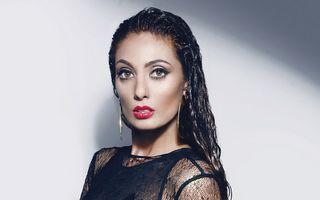 """Claudia Pavel a lansat single-ul """"Sună-mă"""""""
