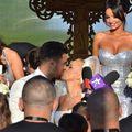 FOTO: Cele mai frumoase imagini de la nunta Andei Adam