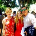 Banderas și Melanie Griffith, din nou împreună după divorț