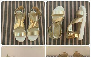 Diane Marie, your friendly shoes advisor, iti recomanda incaltamintea ideala pentru vacanta la mare!
