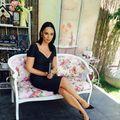 Andreea Marin se lansează în modă: Are prima colecţie de genţi şi pantofi