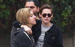 Cuplu neaşteptat la Hollywood: Kristen Stewart are o relaţie cu asistenta ei