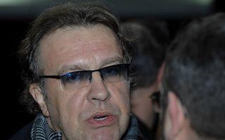 Gabriel Cotabiţă, din nou pe masa de operaţie