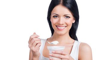 Nutriţie. 5 sortimente de iaurt. Care e cel mai sănătos?
