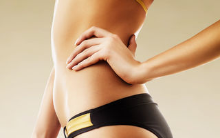 Frumuseţe. 5 exerciţii care elimină celulita din zonele cu probleme