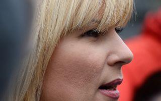 Elena Udrea a scăpat de arestul la domiciliu: Ea va fi cercetată sub control judiciar