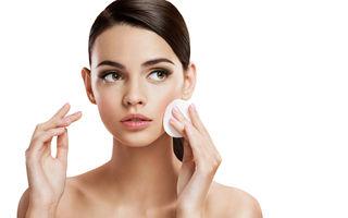 Frumuseţe. 4 paşi pe care să-i faci seara pentru ca pielea ta să rămână tânără