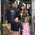 Jennifer Garner şi Ben Affleck fac terapie de cuplu