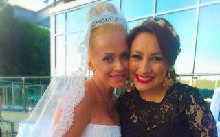 """Andra, atacată de Iulia Albu: """"Poartă un fake de proastă calitate"""""""