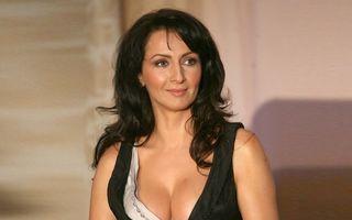 România mondenă. Ce se întâmplă cu Mihaela Rădulescu la 45 de ani?