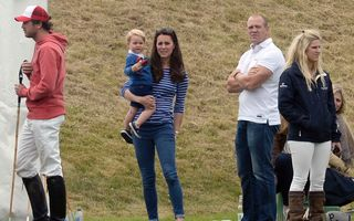 Cum şi-a regăsit Kate Middleton silueta la doar șase săptămâni după naștere