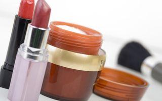 Alertă: O substanţă desemnată alergenul anului 2013, prezentă în cosmetice şi în produse pentru copii