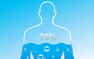 5 motive pentru care deshidratarea te îngraşă