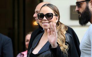 Mariah Carey iubeşte din nou: Cine e partenerul ei