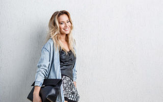Laura Cosoi prezinta stilurile perfecte pentru aceasta vara