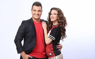 """""""Roata norocului"""" revine la Kanal D. Liviu Vârciu, înlocuit cu Bursucu'!"""