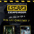 Real Escape Room, evadeaza in 60 de minute!