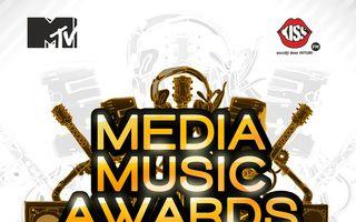 Media Music Awards are loc pe 3 septembrie la Sibiu
