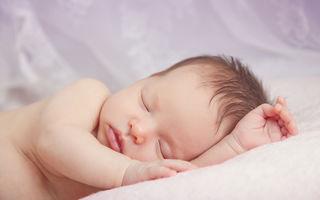 Cât de folositor e uleiul de corp pentru pastrarea sanatatii copilului