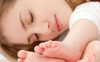 De câte ori pe zi este indicat sa hidratam pielea bebelusilor si de ce?