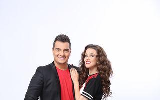 """Interviu exclusiv cu Bursucu', inlocuitorul lui Liviu Varciu la """"Roata norocului"""""""