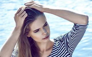 Frumuseţe. Măști naturale recomandate de hairstylist-ul vedetelor pentru un păr strălucitor