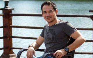 Antena1. Divorţul lui Răzvan Simion, impactul asupra starului TV