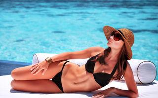 Frumuseţe. 4 reguli ca să obţii un bronz perfect în această vară