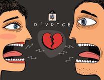 Şi bărbaţii au suflet. Cum percepe el divorţul şi de ce-l caută cu lumânarea?