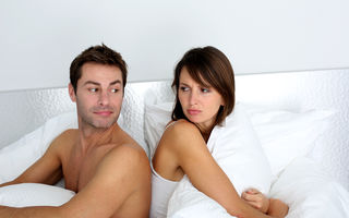Sex. 5 lucruri enervante pe care le face când e în pat cu tine