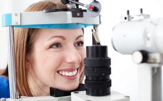 Sănătate. Care sunt simptomele cataractei şi cum se tratează?