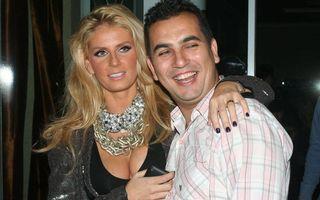 Soţul Andreei Bănică, executat silit pentru un contract de 10.000 de euro