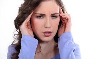 Sănătate. Cum să scapi de durerea de cap în două minute. Un truc simplu!