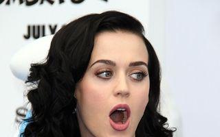 Katy Perry este cel mai bine plătit artist din lume