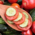 Dietă. Ce alimente şi băuturi să consumi vara ca să ai energie