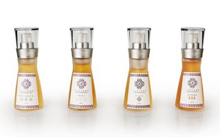 Luviane, arta parfumului 100%bio