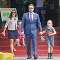 Adio, dar tot împreună: Ben Affleck și Jennifer Garner, vacanță în Bahamas cu copiii