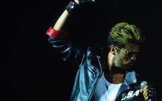 George Michael şi-a petrecut ziua de naştere la dezintoxicare
