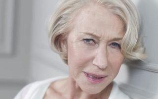 O reclamă incredibilă: Helen Mirren arată scandalos de bine, la 69 de ani