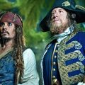 Gestul emoţionant al lui Johnny Depp: Piratul Jack Sparrow, într-o vizită-surpriză la un spital de copii - VIDEO