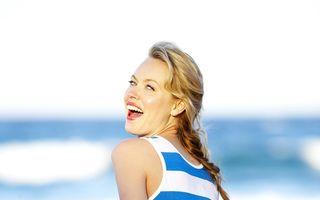 De ce femeile de peste 40 de ani au fesele plate