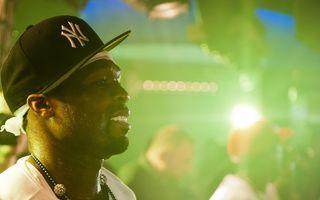 50 Cent nu mai are niciun cent