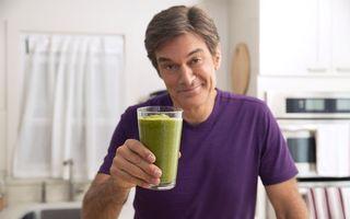 Sănătate. Detoxifierea de cinci zile pe care o ţine Dr. Oz vara